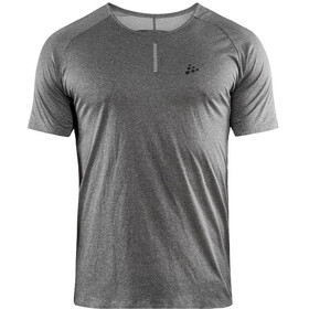 Craft Nanoweight Tee Men dark grey melange